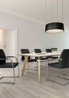 LUX Square Meeting Table